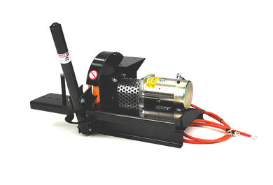 Mobile Hose Cutting Equipment - 12 VDC